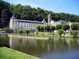 Brantome - Carp Fishing in the Dordogne